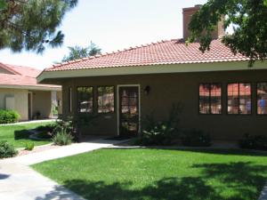 Mesa Apartments: Argenta Apartments