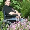 apts phoenix: wheelchair