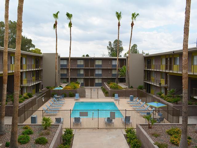 Arcadia on 49th Phoenix, Arizona